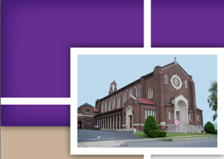 St  Ann's Monastery and Shrine Basilica, Scranton, PA